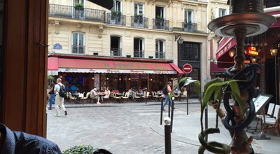 Photo of Neighborhood Quartier Latin – Saint-Michel at 5e Et 6e Arrondissement, Paris 75005, France