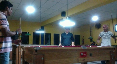 Photo of Diner Friends Snooker Bar e Lanchonete at Avenida Dona Gertrudes, 832, Atibaia, Brazil