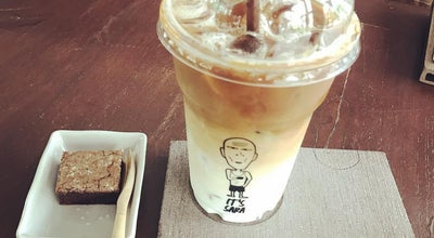 Photo of Coffee Shop IT'S SARA COFFEE at Bualoy 18230, Thailand