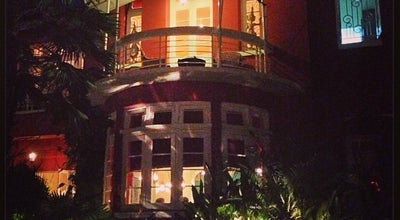 Photo of Italian Restaurant L'OPERA at U Htun Nyein Street, Yangon, Myanmar