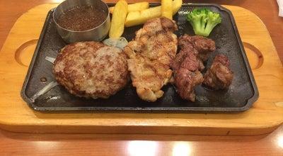 Photo of Steakhouse ビッグボーイ 宇部店 at 大字西岐波字大沢4494-1, 宇部市 755-0151, Japan