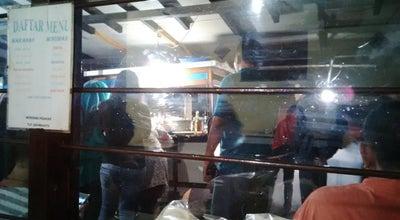 Photo of Food Truck Sate Rel Cimahi at Pintu Rel Ka Gatsu, Cimahi, Indonesia