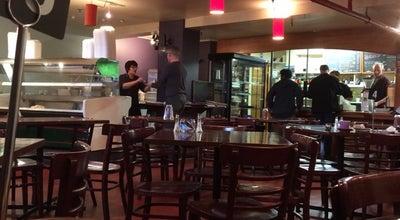 Photo of Cafe Rahzoo Cafe at 32 Waring Taylor St, Wellington, New Zealand