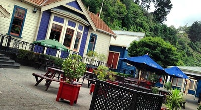 Photo of Bar Station Village Complex at Hutt Road, Alicetown, New Zealand
