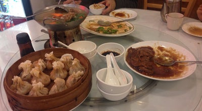 Photo of Chinese Restaurant Yi Lan Halal Restaurant at 42-79 A Main St, Flushing, NY 11355, United States