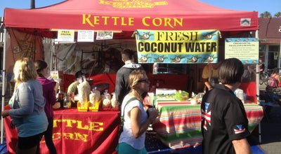 Photo of General Entertainment Ocean Beach Street Fair at 4994 Newport Ave, San Diego, CA 92107, United States