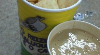 Photo of Tea Room Rei do Mate at Russi Supermercados, Jundiaí 13201-039, Brazil