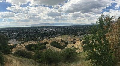 Photo of Trail Y Mountain Trailhead at Provo, UT 84606, United States