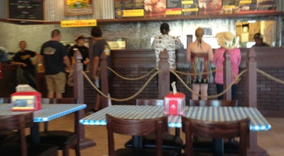 Photo of BBQ Joint Dickey's BBQ Pit at 551 Mccray St, Hollister, CA 95023, United States