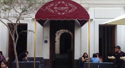 Photo of Cafe Chai at Jacobo Galvez 45-a, Guadalajara 44100, Mexico