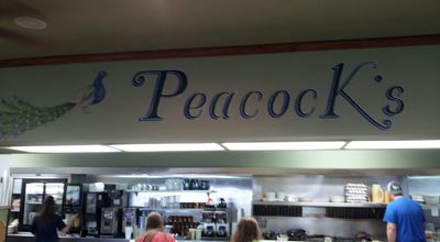 Photo of American Restaurant Peacocks at South Loop, Stephenville, TX 76401, United States