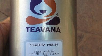 Photo of Tea Room Teavana at 6605 Las Vegas Blvd S, Las Vegas, NV 89119, United States