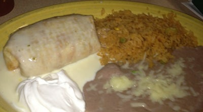 Photo of Mexican Restaurant El Sol at 3801 Camden Rd #9, Pine Bluff, AR 71603, United States