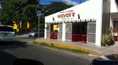 Photo of Taco Place Wayan'e at Circuito Colonias, Mérida, Mexico
