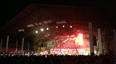 Photo of Music Venue Cidade Garantido - Curral Lindolfo Monteverde at Estrada Odovaldo Novo, Parintins, Brazil