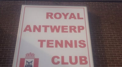 Photo of Tennis Court Royal Antwerp Tennis Club at Ternesselei, Wommelgem 2160, Belgium