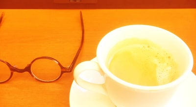 Photo of Cafe イタリアントマトカフェ Jr. 志木駅南口店 at 東北2-31-10, 新座市 352-0001, Japan