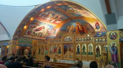 Photo of Church Assumption Greek Orthodox Church at 21800 Marter Rd, Saint Clair Shores, MI 48080, United States