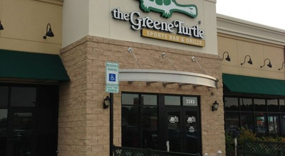 Photo of American Restaurant Greene Turtle at 2383 Brandermill Blvd, Gambrills, MD 21054, United States
