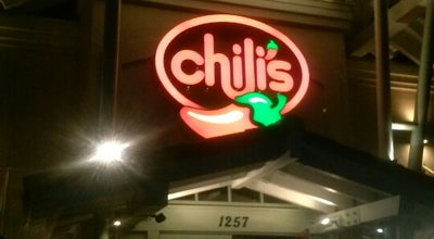 Photo of Food Chili's Grill & Bar at 12570 W Sunrise Blvd, Sunrise, FL 33323, United States