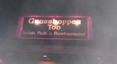 Photo of Bar Grasshopper Too at 26 Erie Ave, Wayne, NJ 07470, United States