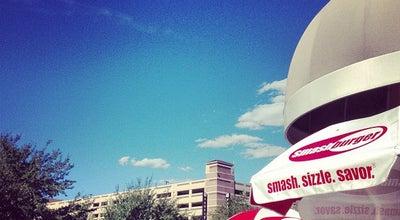 Photo of Burger Joint SmashBurger at 2623 N Town Center Blvd, Sugar Land, TX 77479, United States
