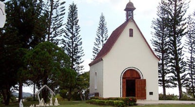 Photo of Church Santuario Schoenstatt at Bolivia