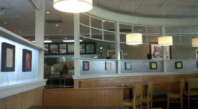 Photo of Fast Food Restaurant Wendy's at Guatemala