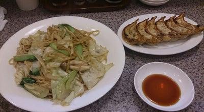 Photo of Chinese Restaurant ちゃいにーず山水 at 常磐町1-2-14, 高松市 760-0054, Japan