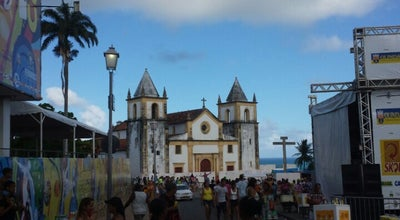 Photo of Historic Site Cidade Alta Olinda at Olinda, Brazil