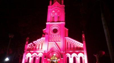 Photo of Church Santuário Nossa Senhora Auxiliadora at Av. Tenente Coronel Duarte, Cuiabá 78015-360, Brazil