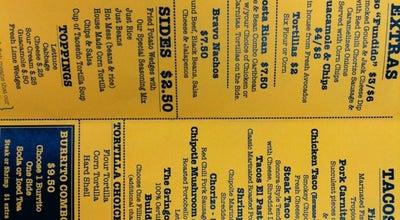Photo of Taco Place Bravo Tacos at 4575 Orange Beach Blvd, Orange Beach, AL 36561, United States