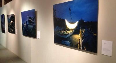 Photo of Art Gallery Смена at Ул. Бурхана Шахиди, 7, Kazan 420111, Russia