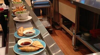 Photo of Sushi Restaurant Yen Sushi at 11-12 Bartlett Street, Bath BA1 2QZ, United Kingdom