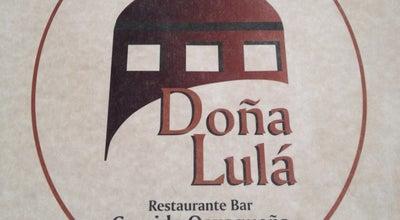 Photo of Mexican Restaurant Doña Lula at Revolución, Mexico
