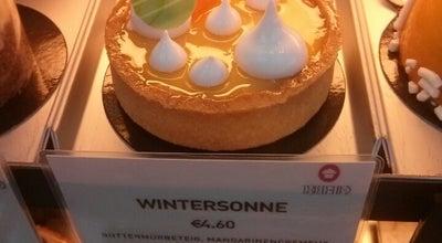 Photo of Dessert Shop Törtchen Törtchen at Karlsplatz Stand A18, Düsseldorf, Germany