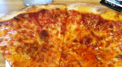 Photo of Pizza Place Frank's J&D Pizzeria at 463 21st Ave, Paterson, NJ 07513, United States