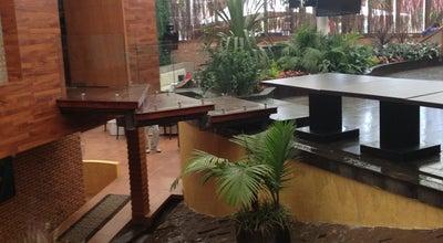 Photo of Mexican Restaurant La Virgen de la Cueva at Ex-hacienda De San Antonio, Guanajuato 36050, Mexico