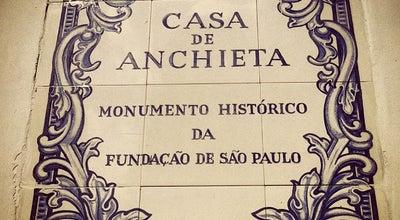 Photo of History Museum Museu Anchieta at Pateo Do Colegio, São Paulo 01014-030, Brazil