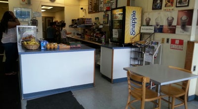 Photo of Breakfast Spot Exit 9 Bagels at East Main St, Stamford, CT 06902, United States