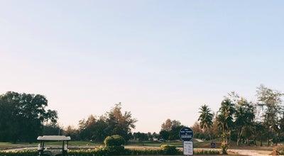 Photo of Golf Course Kelab Golf & Rekreasi Petronas (KGRP) at Malaysia