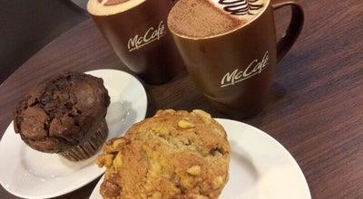 Photo of Fast Food Restaurant McDonald's & McCafé at Lorong Setapak, Kuala Lumpur 53000, Malaysia