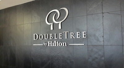 Photo of Hotel DoubleTree by Hilton Hotel Novosibirsk at Каменская Ул., 7/1, Novosibirsk 630099, Russia