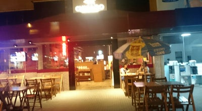 Photo of Steakhouse Chicago Steakhouse at Av. Cel. Bento De Godos, 965, Caldas Novas, GO 75690-000, Brazil