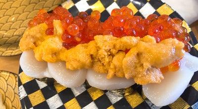 Photo of Sushi Restaurant 鮨覚 城東店 at 早稲田2-12-16, 弘前市, Japan