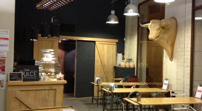 Photo of Cafe Bar & Kitchen Mercat de Tapineria at Carrer De Guillem Rei 1, Valencia 46003, Spain