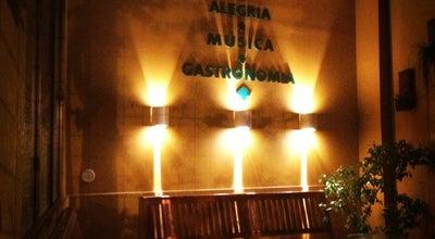 Photo of Music Venue Casarão Ameno Resedá at R. Bento Lisboa, 4, Rio de Janeiro 22221-011, Brazil