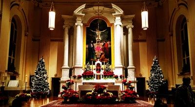 Photo of Church St John The Evangelist Catholic Church (Frederick) at 122 E 2nd St, Frederick, MD 21701, United States