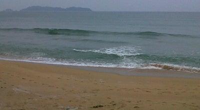 Photo of Beach Pantai Peranginan Kelulut at Kampung Kelulut, Marang 21600, Malaysia