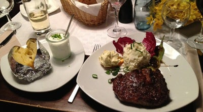 Photo of Steakhouse Steg7 - Grill.Bar at Am Schoßgatter 7, Pforzheim 75172, Germany